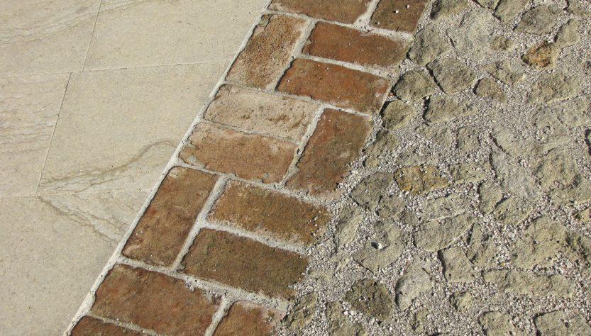 Pavimenti In Cotto Come Pulirli : Come pulire al meglio un pavimento rustico per interno realizzato